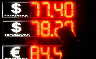 Le nombre de milliardaires en dollars en Russie, pays en récession et victime d'un effondrement de sa monnaie, est passé de 88 l'an dernier à 77 cette année, selon le classement annuel de Forbes