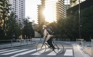 Dans l'étude réalisée par OpinionWay pour 20Minutes & AXA Prévention, les sondés étaient  20% à « vouloir sans pouvoir » réduire leurs déplacements en voiture et 23% à « vouloir sans pouvoir » privilégier des déplacements en vélo.