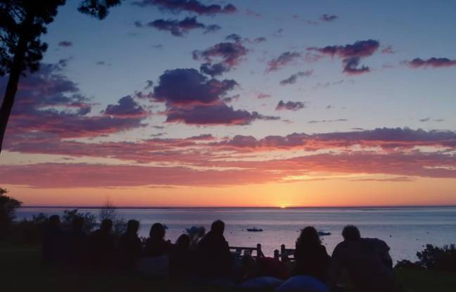 Le soleil se lève-t-il ou se couche-t-il ?
