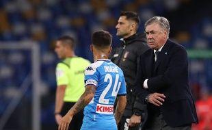 Le message de Carlo Ancelotti passe-t-il encore avec ses joueurs?