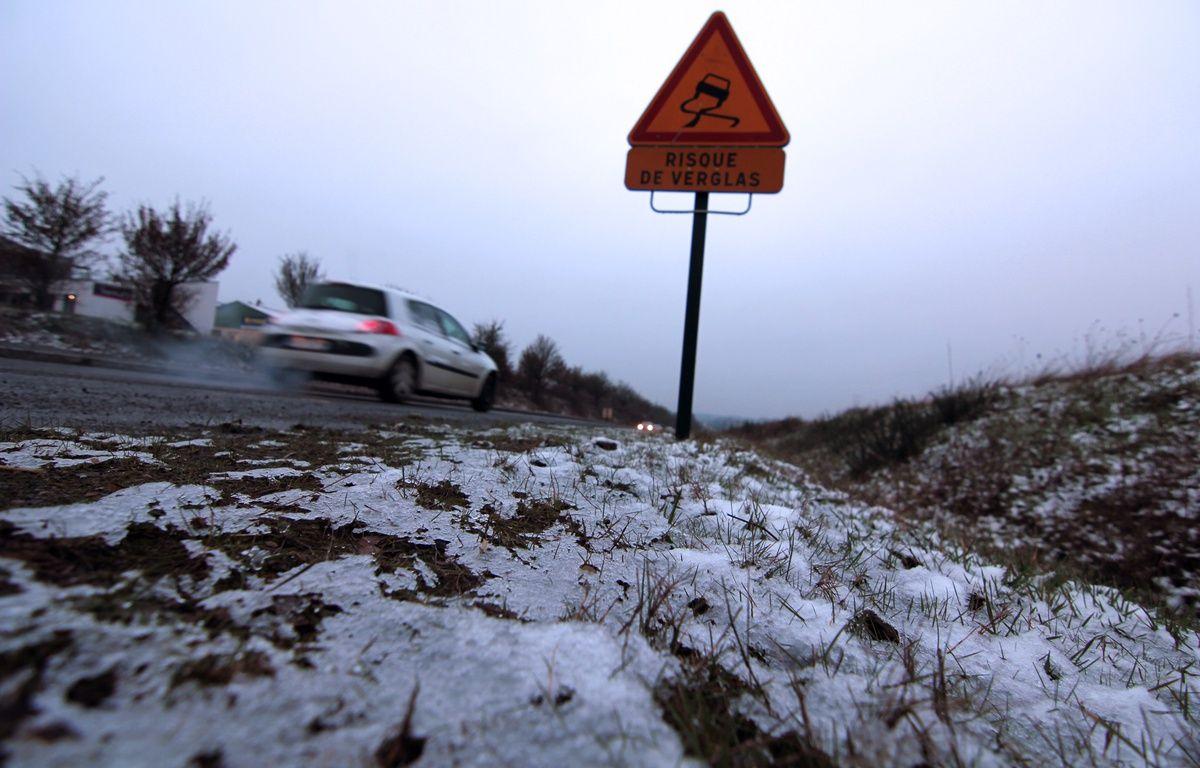 Illustration de neige, ici début 2015 près de Rennes. – C. Allain / APEI / 20 Minutes