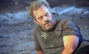 Hugh Laurie dans la saison 8 de «Dr House».
