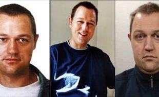 Le tueur en série allemand Martin Ney est suspecté d'avoir enlevé et tué Jonathan Coulom en 2004