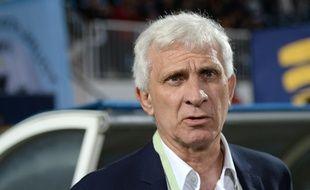 Jean-Marc Ettori en 2017