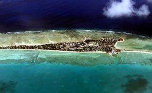 Le temps est compté pour les îles Kiribati, un archipel du Pacifique menacé par la montée des eaux, estime son dirigeant, qui réfléchit à un déplacement de sa population et ne se fait guère d'illusion sur l'issue de la grande conférence climat de l'ONU à Doha.