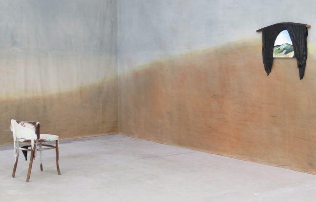 Pour sa réouverture, la galerie 40mcube accueille les œuvres du duo We are the painters.