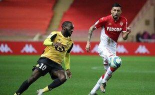 Lille et Monaco s'affrontent ce dimanche en Ligue 1