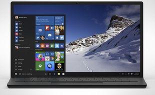 Windows 10 sortira le 29 juillet 2015.