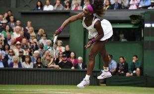 A peine levés ses deux trophées à Wimbledon, l'Américaine Serena Williams enchaîne dès cette semaine avec le tournoi WTA Premier de Stanford (Californie) avec l'ambition d'y défendre son titre sur une surface, le ciment nord-américain, qu'elle affectionne.