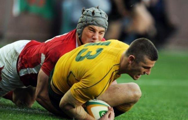 L'Australie a réussi le triplé dans ses test-matches face au Pays de Galles, en s'imposant d'un point, 20-19, samedi à Sydney, après avoir gagné les deux premières rencontres