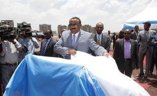 Le premier ministre éthiopien Hailemariam Desalegn a démissionné le 16 février 2018