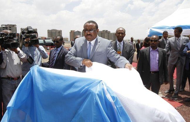 20 Minutes, Ethiopie: Face à la crise, le régime répond par six mois d'état d'urgence