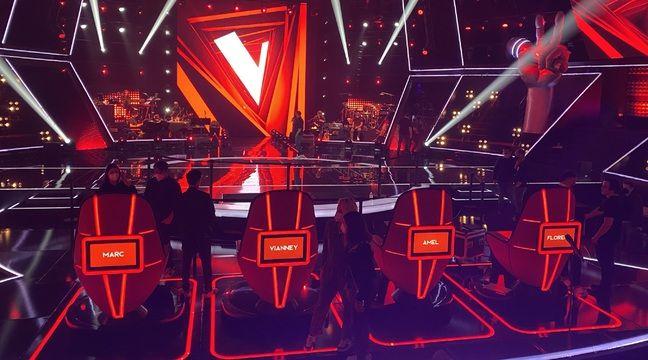 Entre larmes et petits couacs, la demi-finale de « The Voice » se prépare