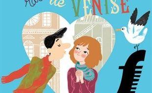 Baisers ratés de Venise