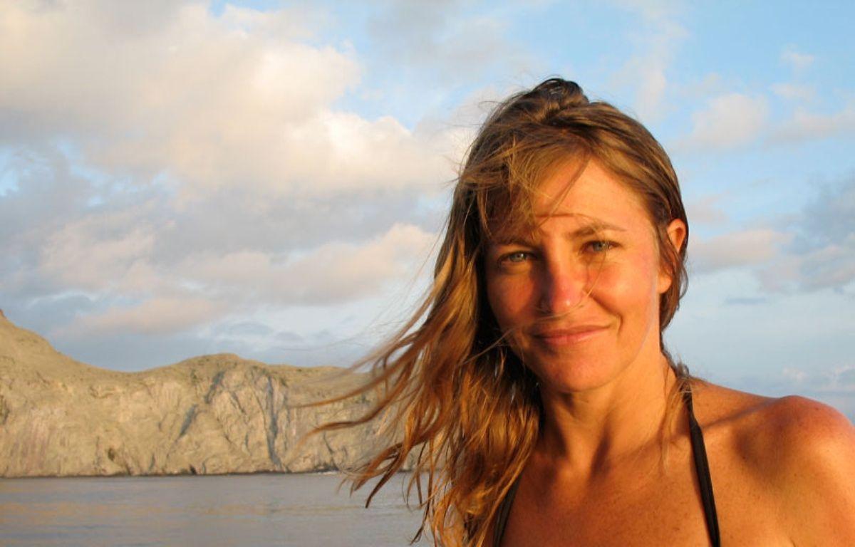 Sandra Bessudo, lauréate de la Grande médaille Albert Ier en 2014. – Institut océanographique