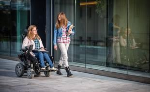 L'alternance est une solution à envisager pour les jeunes handicapés qui veulent se former.