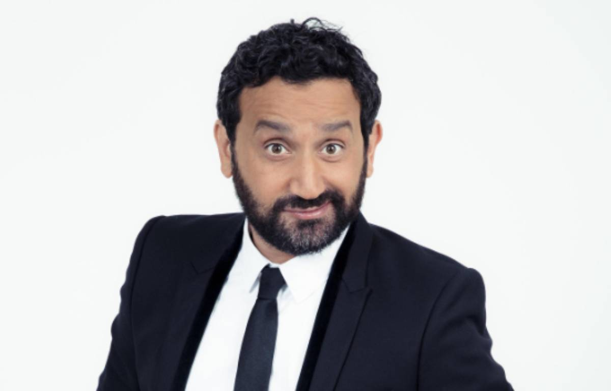 L'animateur Cyril Hanouna. – Cyrille GEORGE JERUSALMI/D8