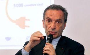 Le PDG d'EDF, Henri Proglio, a été nommé lundi président du groupe italien d'énergie Edison, dont le géant français de l'électricité a pris le contrôle récemment, a annoncé Edison dans un communiqué.