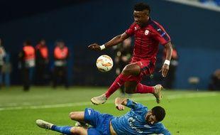 Les Girondins de Kalu doivent mettre fin à une série de 12 matchs sans victoire en phase de poules de la Ligue Europa.
