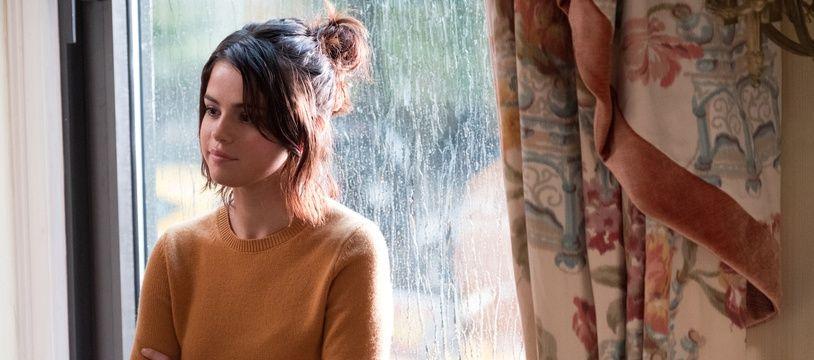 Selena Gomez dans « Un jour de pluie à New York » de Woody Allen
