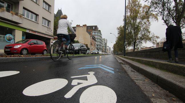 Rennes : Trois hommes recherchés après l'agression mortelle d'un cycliste