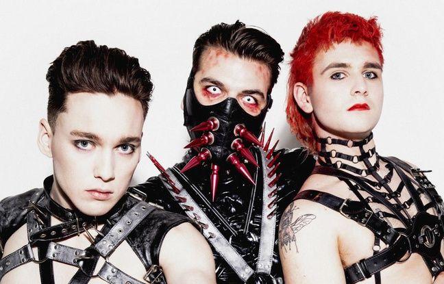 Eurovision: Qu'est-ce que l'Electronicore, genre musical du groupe islandais, Hatari?