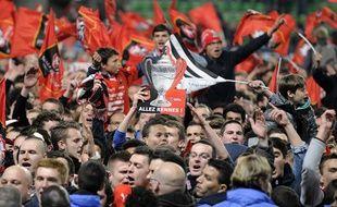 Le Stade Rennais visera samedi une troisième victoire en Coupe de France.