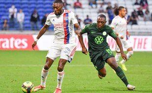 Karl Toko Ekambi a inscrit un doublé ce samedi lors du premier véritable test en préparation contre Wolfsburg (4-1).
