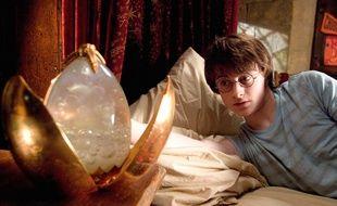 Daniel Radcliffe dans