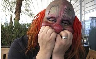 Shawn «Clown» Crahan, percussionniste de Slipknot, a annoncé la mort de sa fille de 22 ans à ses fans