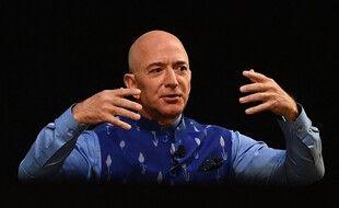 Pour voyager avec Jeff Bezos, il faut mettre la main au porte-feuille