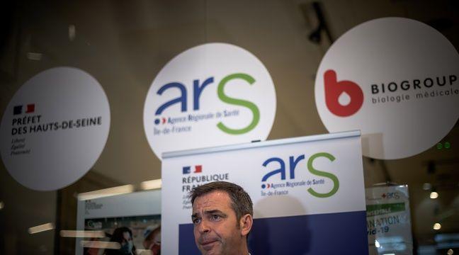 C'est l'heure du BIM : Avertissement de Véran, des abattoirs mieux contrôlés et retour du festival d'Avignon