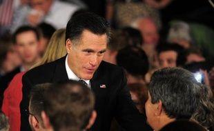 En Floride, M. Romney part avec une longueur d'avance dans les sondages avec 40,5% d'intentions de vote contre 22% à M. Gingrich, selon une moyenne de plusieurs sondages publiés ces derniers jours et réalisée par le site RealClearPolitics. Mais en Caroline du Sud, les sondages le donnaient aussi gagnant une semaine avant le scrutin.