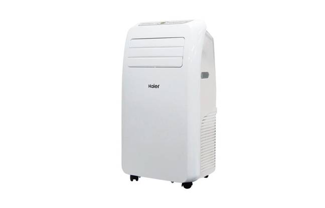 Climatiseur Haier AM12AA1GAA