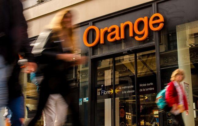 Aix-en-Provence: Spectaculaire braquage dans une boutique Orange