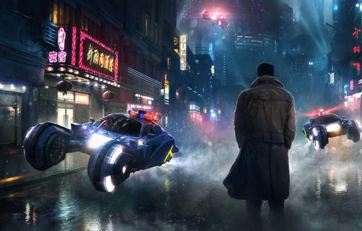 «Blade Runner 2049», sortie prévue en salle le 6 mai – Allociné