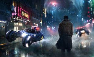«Blade Runner 2049», sortie prévue en salle le 6 mai