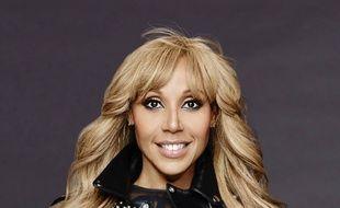 Cathy Guetta est jurée de «Rising Star» sur M6.