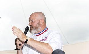 Philippe Etchebest veut un plan national pour les restaurateurs