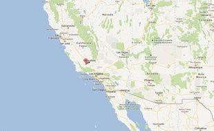 Taft, Californie
