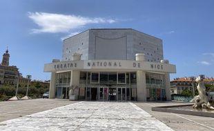 Le Théâtre de Nice organise des spectacles