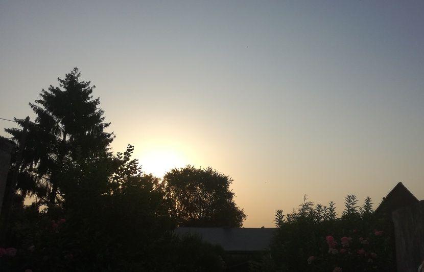 Hauts-de-France: Les records de chaleur sont pulvérisés, comme prévu