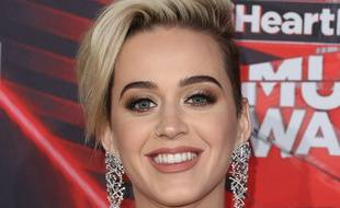 Katy Perry aux iHeartRadio Music Awards