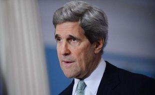 Le secrétaire d'Etat américain John Kerry ne parvient pas à joindre au téléphone son homologue russe Sergueï Lavrov malgré plusieurs tentatives depuis l'essai nucléaire nord-coréen mardi, a reconnu jeudi le département d'Etat.