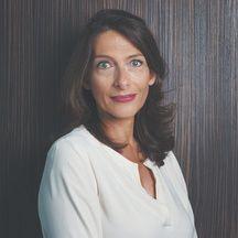 Olivia Gazalé.