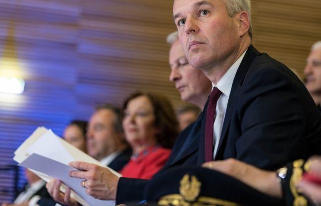 Affaire de Rugy: Les incohérences du ministre qui «n'aime pas le homard», mais en pêche