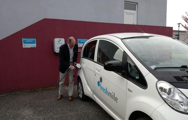 Président de Freshmile, Arnaud Mora est un ancien banquier d'affaires également passé par le conseil aux entreprises dans le développement durable.