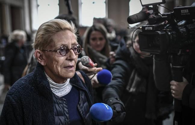 Procès pour «fraude fiscale»: Isabelle Balkany assure le spectacle en l'absence de Patrick