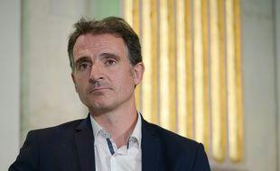 A Grenoble, le maire sortant Eric Piolle (EELV) arrive largement en tête, avec plus de 26 points d'avance sur l'ancien maire Alain Carignon (divers droite)