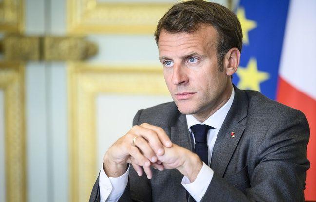 Montpellier : Un homme soupçonné d'avoir menacé de mort Emmanuel Macron via le site de l'Elysée